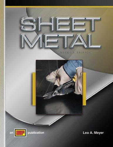 9780826919106: Sheet Metal