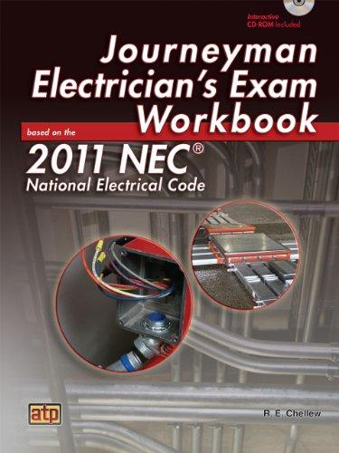 9780826919557: Journeyman Electrician's Exam Workbook