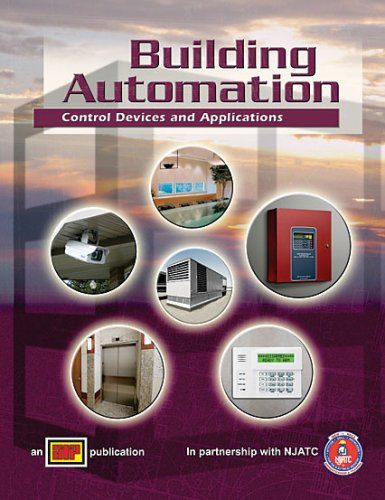 9780826920003: Building Automation: Control Devices and Applications