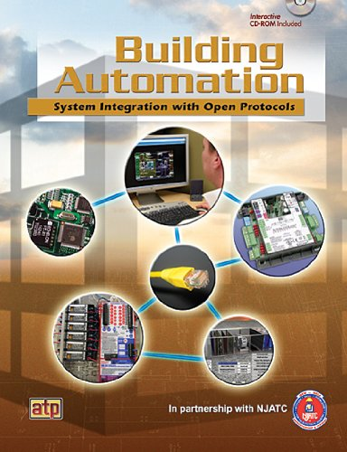 9780826920126: Building Automation Integration with Open Protocols