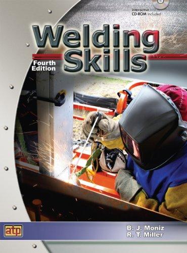 9780826929921: Welding Skills