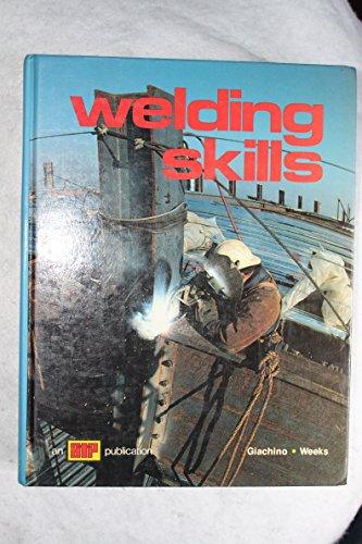 9780826930019: Welding Skills