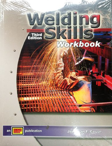 9780826930118: Welding Skills Workbook