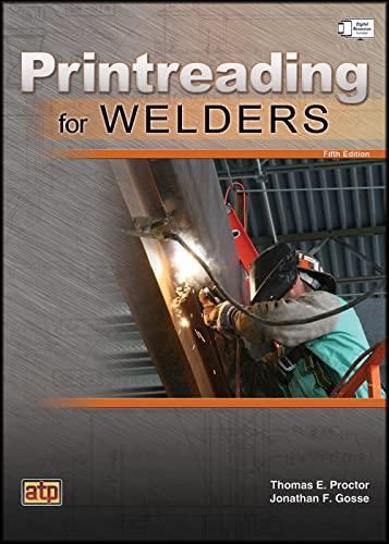 9780826930712: Printreading for Welders