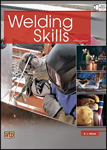 9780826930842: Welding Skills