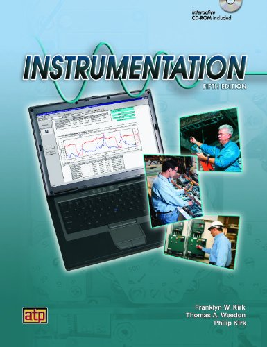 9780826934307: Instrumentation