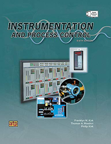 9780826934420: Instrumentation and Process Control