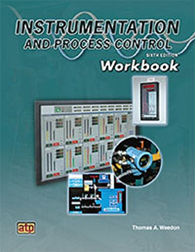 9780826934437: Instrumentation and Process Control Workbook Sixth Edition