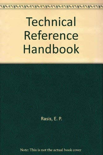 9780826934529: Technical Reference Handbook