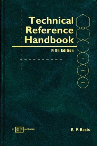 9780826934543: Technical Reference Handbook