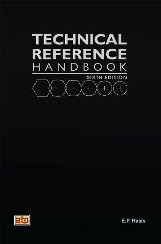 9780826934550: Technical Reference Handbook