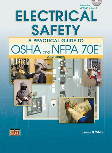 9780826935847: Electrical Safety: A Practical Guide to OSHA and NFPA 70E®