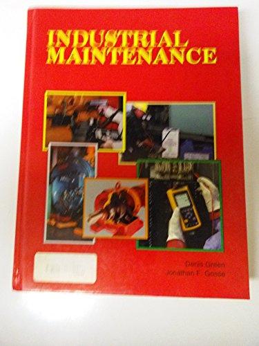9780826936028: Industrial Maintenance