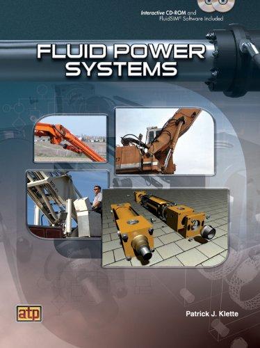 Fluid power systems abebooks patrick j