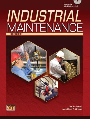 9780826936417: Industrial Maintenance