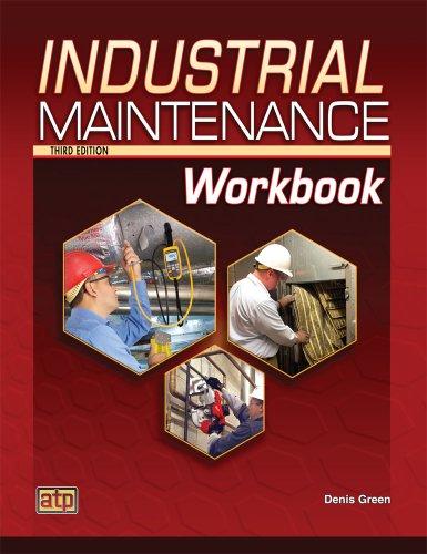 9780826936424: Industrial Maintenance Workbook