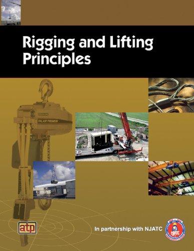 9780826936486: Rigging and Lifting Principles