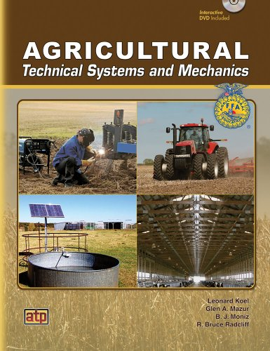 9780826936639: Agricultural Technical Systems and Mechanics