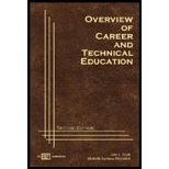 9780826940155: Overview of Career and Technical Education (2001)