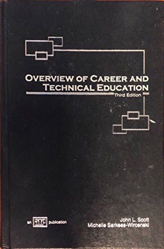 9780826940162: Overview of Career And Technical Education