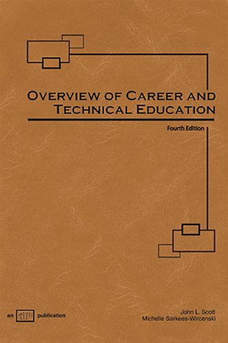 9780826940179: Overview of Career and Technical Education, 4th Edition