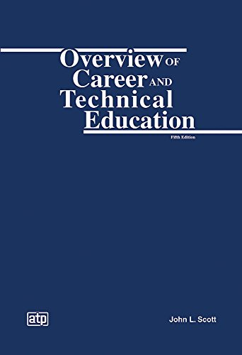 9780826940186: Overview of Career and Technical Education