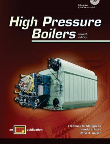 9780826943095: High Pressure Boilers