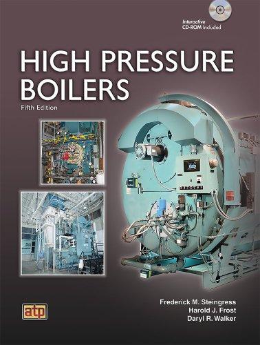 9780826943156: High Pressure Boilers