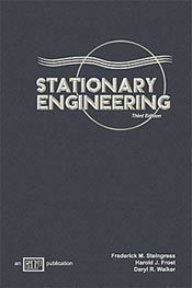 9780826943255: Stationary Engineering