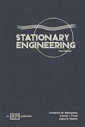 9780826943255: Stationary Engineering