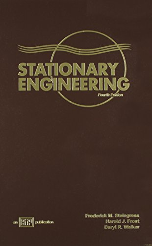 9780826943279: Stationary Engineering