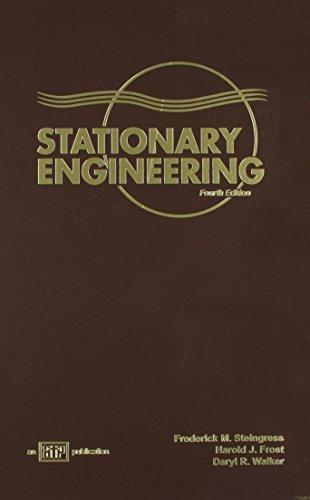 9780826943279: Stationary Engineering