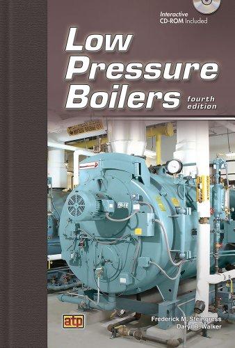 9780826943651: Low Pressure Boilers
