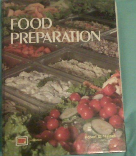 9780826944337: Food Preparation