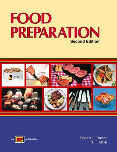9780826944368: Food Preparation