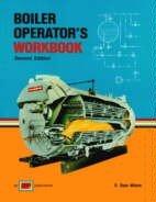 9780826944931: Boiler operator's workbook