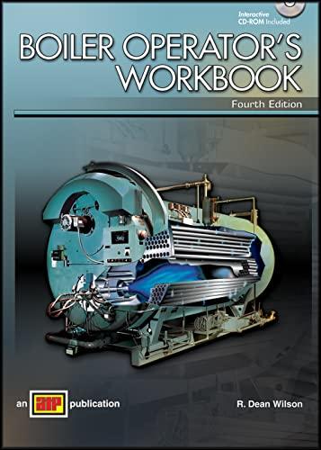 9780826944979: Boiler Operator's Workbook