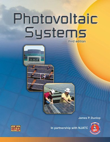 9780826992277: Photovoltaic Systems