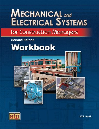 9780826993618: Mechanical and Electrical Systems for Construction Managers Workbook