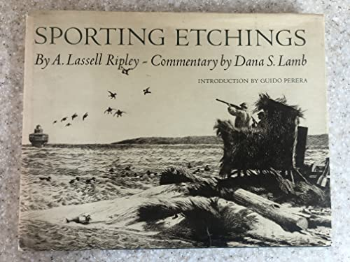 Sporting Etchings: Ripley, A. Lassell