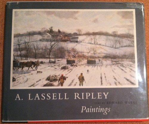 A. Lassell Ripley: paintings: Ripley, Aiden Lassell