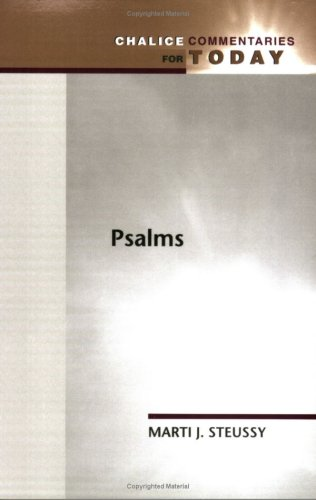 9780827205260: Psalms (Chalice Commentaries for Today)