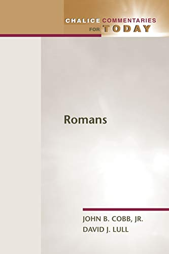 9780827205291: Romans (Chalice Commentaries for Today)