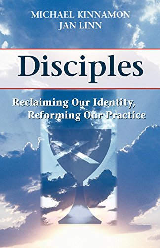 9780827206359: Disciples: Reclaiming Our Identity, Reforming Our Practice