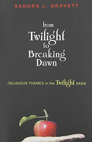 9780827210479: From Twilight to Breaking Dawn: Religious Themes in the Twilight Saga