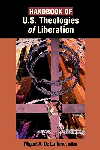 9780827214484: Handbook of U.S. Theologies of Liberation