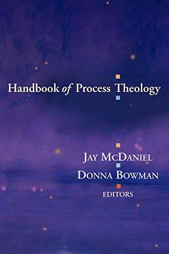 9780827214491: Handbook of Process Theology