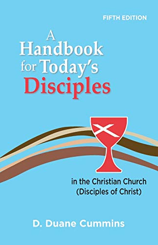 9780827215054: A Handbook for Today's Disciples, 5th Edition