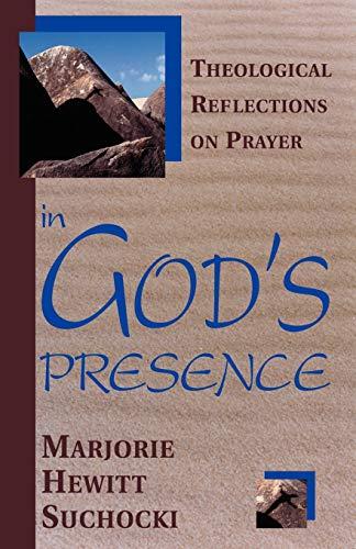 In God s Presence (Paperback)