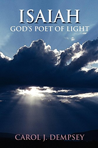 9780827216303: Isaiah: God's Poet of Light